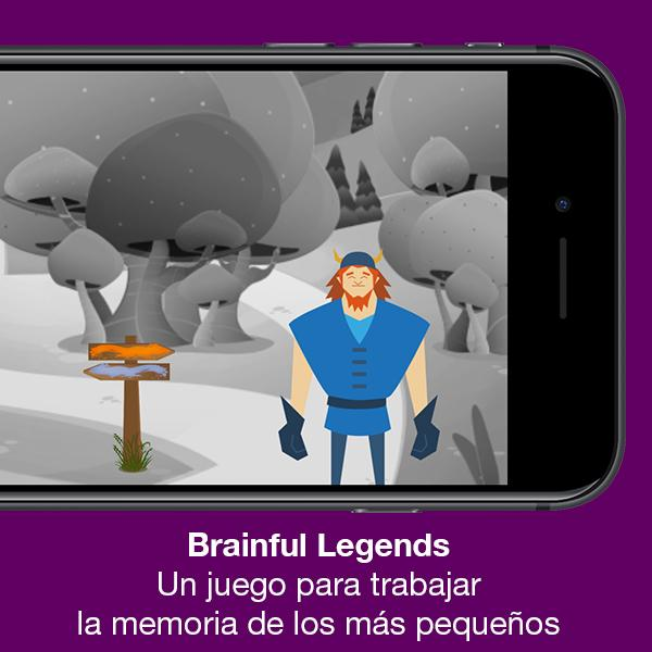 Brainful Legends